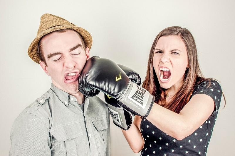 Este terapia de cuplu salvatorul casatoriilor?