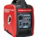 Predator este unul dintre cele mai populare generatoare portabile pe piață