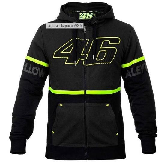 VR46 și Valentino Rossi